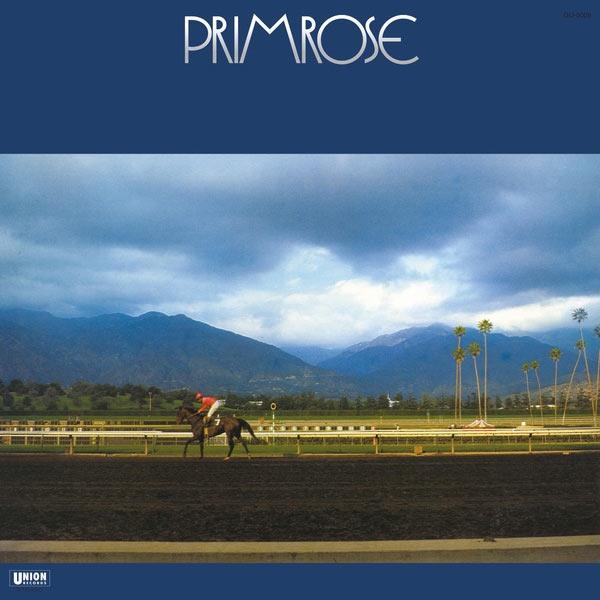 PRIMROSE(LP)
