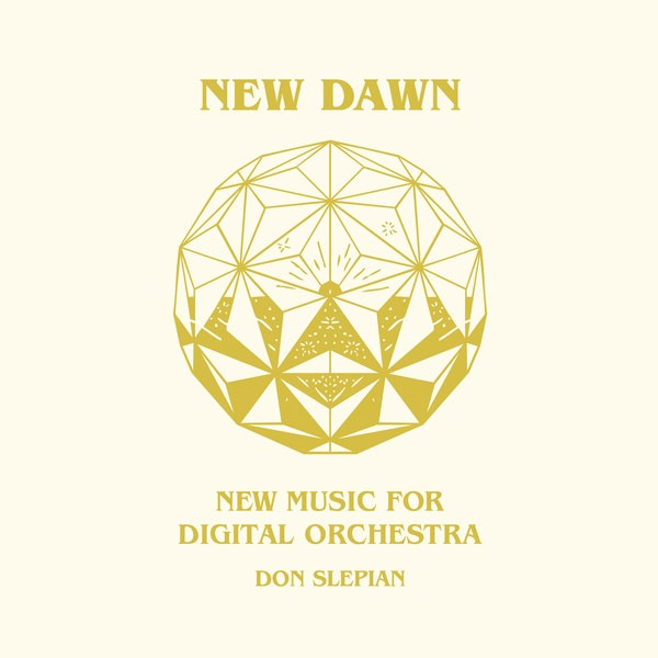 New Dawn (LP)