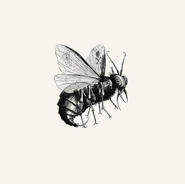 tobias r. kirstein - Beelzebub (LP)