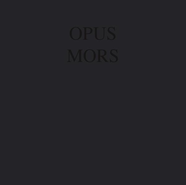 OPUS MORS (4LP BOX)