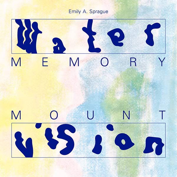 Water Memory / Mount Vision (2LP)