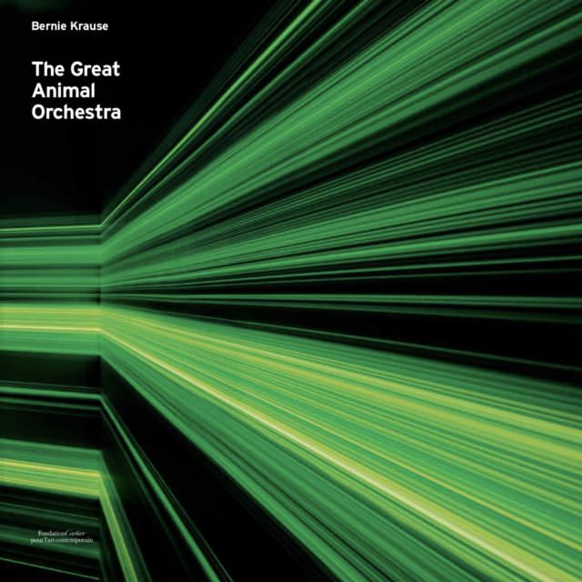 THE GREAT ANIMAL ORCHESTRA  (2LP)