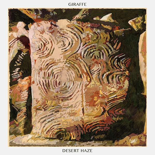 DESERT HAZE (LP)