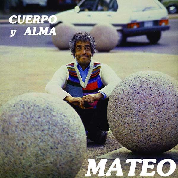 CUERPO Y ALMA (LP)