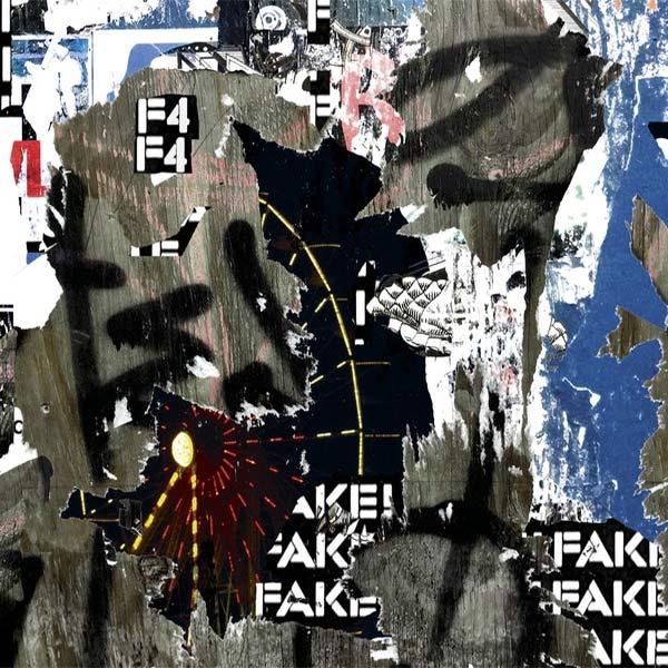 F4 FAKE (LP)
