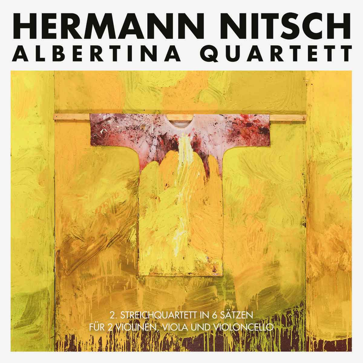 ALBERTINA QUARTETT (2CD)