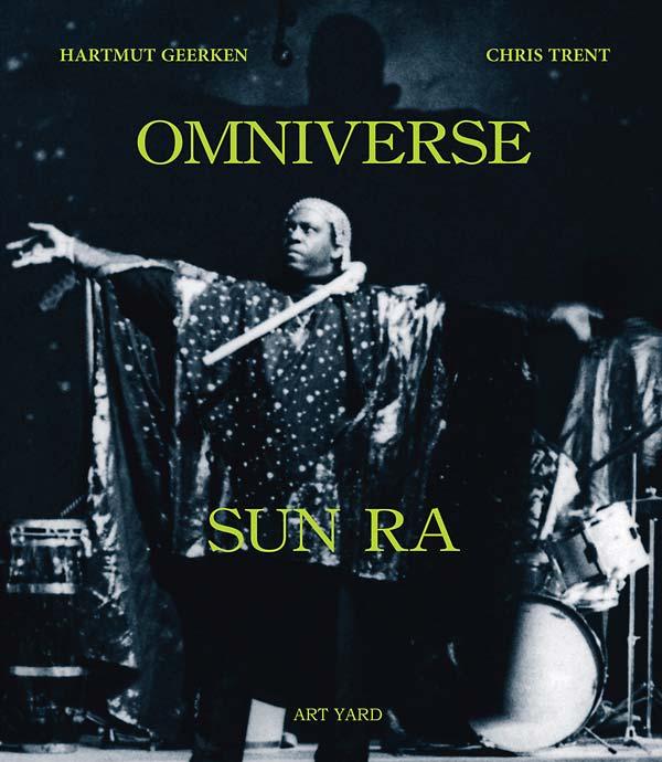 OMNIVERSE (BOOK)