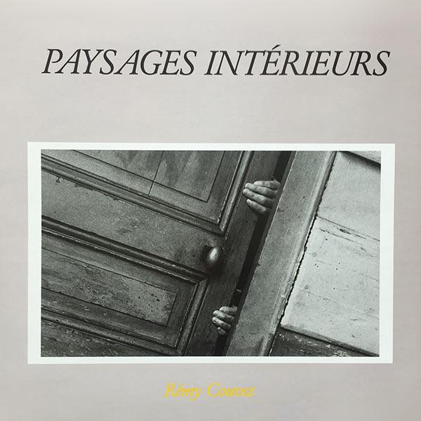 PAYSAGES INTéRIEURS VIELLE à ROUE (LP)
