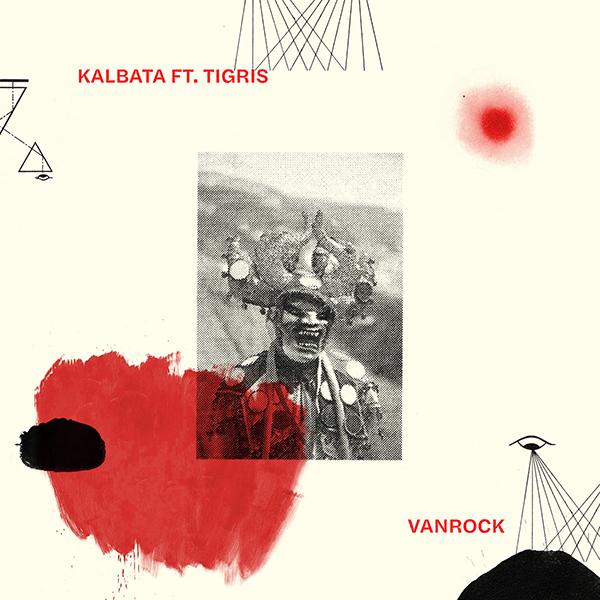 VANROCK (LP)
