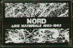 LIVE MATERIALS 1980-1993