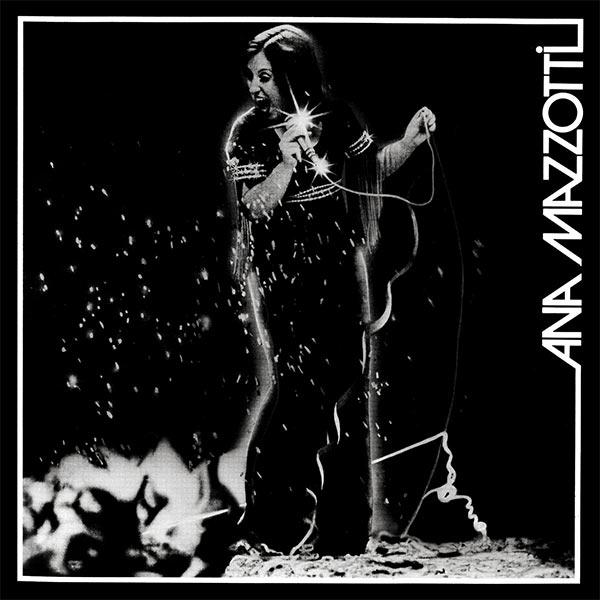 ANA MAZZOTTI (LP)