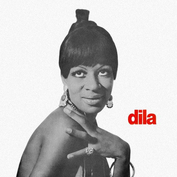 DILA (LP)