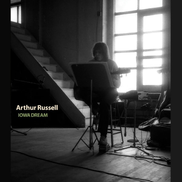 arthur russell - Iowa Dream (2LP)