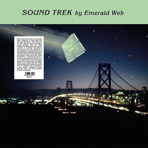 Sound Trek (LP)