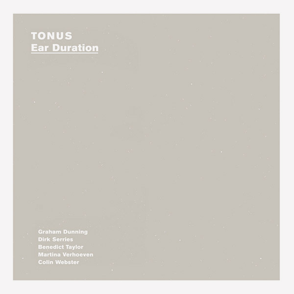 tonus - Ear Duration