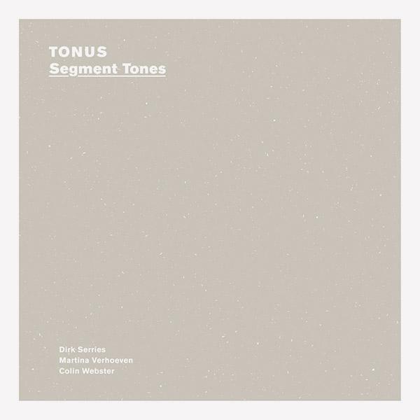 tonus - Segment Tones