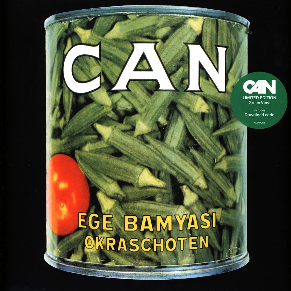 EGE BAMYASI (LP)