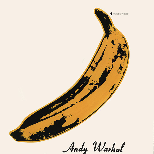 THE VELVET UNDERGROUND & NICO (LP) 50TH ANNIVERSARY EDITION
