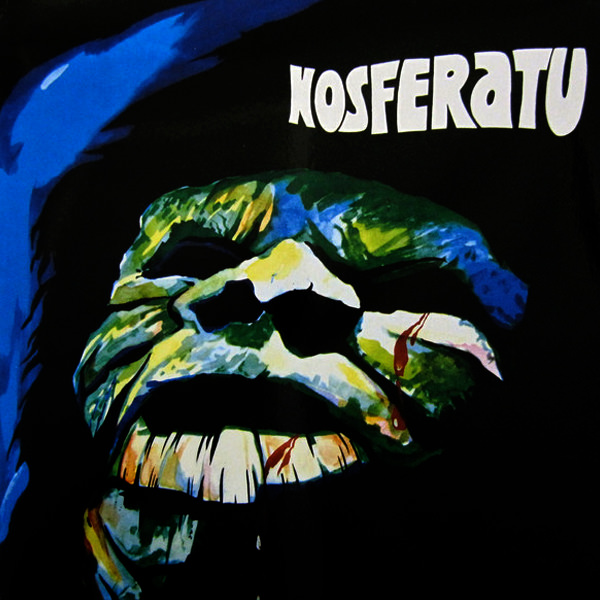NOSFERATU (LP)