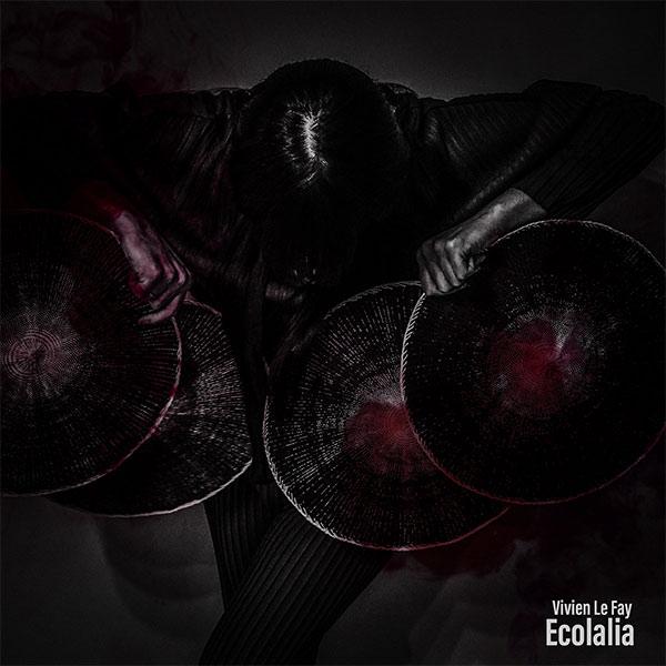 ECOLALIA (LP)