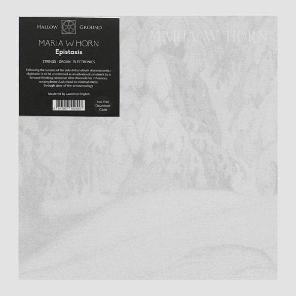 EPISTASIS (LP)