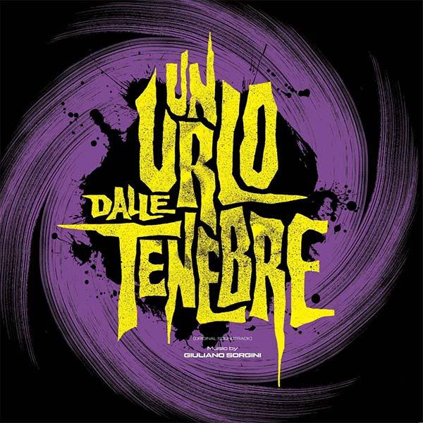 UN URLO DALLE TENEBRE (LP)