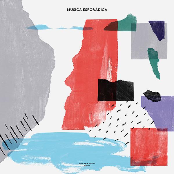MúSICA ESPORáDICA (LP)