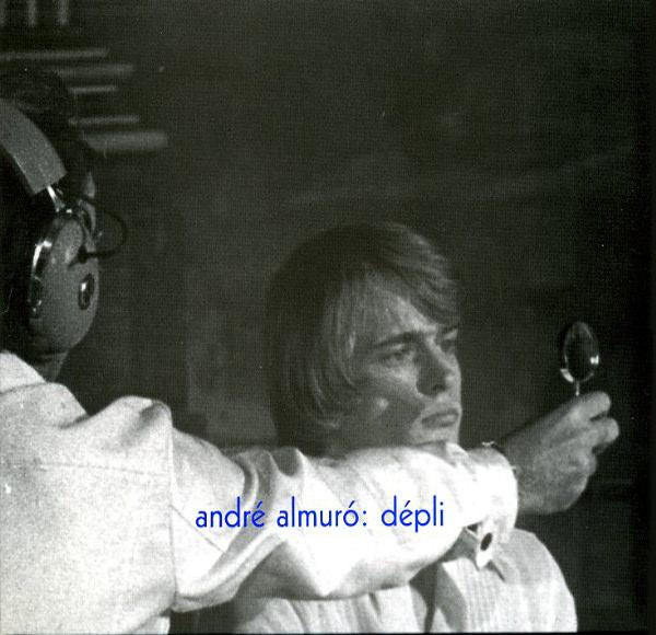 andre almuro - Depli