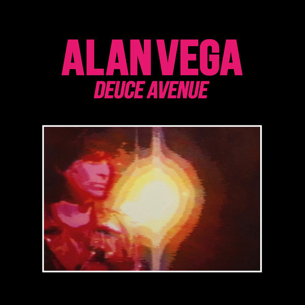 DEUCE AVENUE (2LP)