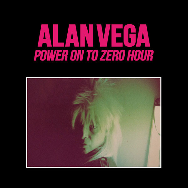 Power On To Zero Hour (2LP)