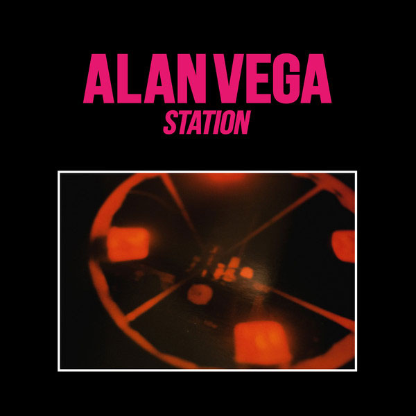 STATION (2LP)