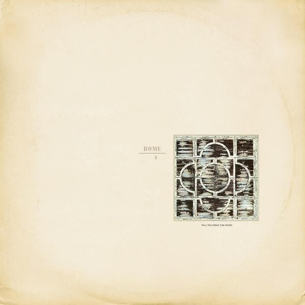 DOME 4 (LP)