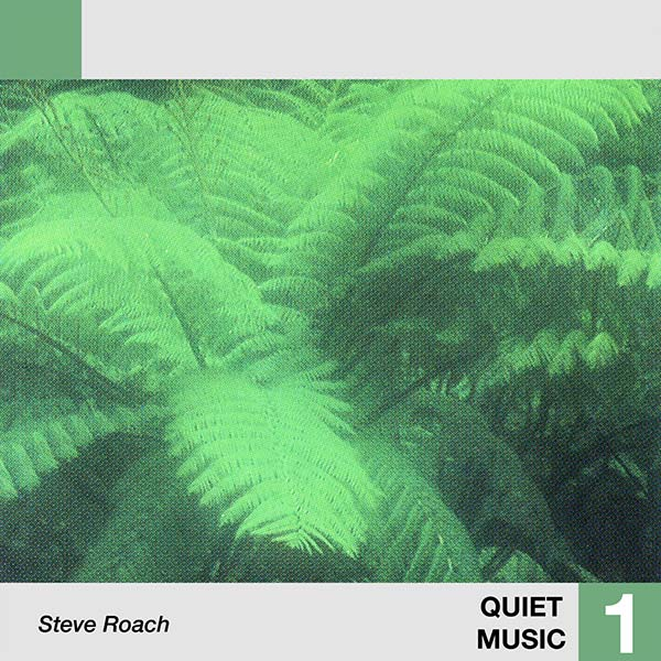 QUIET MUSIC 1 (LP)