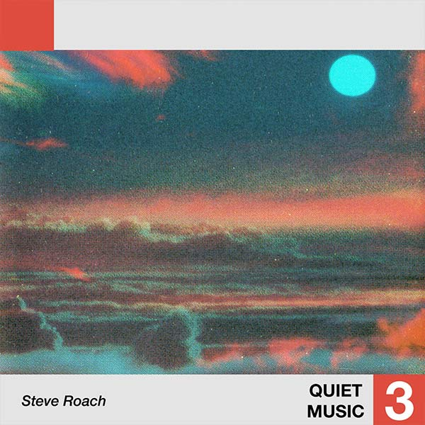 Quiet Music 3 (LP)