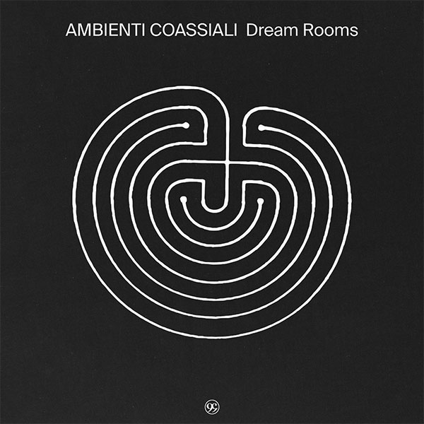 DREAM ROOMS (LP)