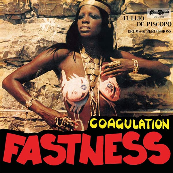 FASTNESS / COAGULATION (12