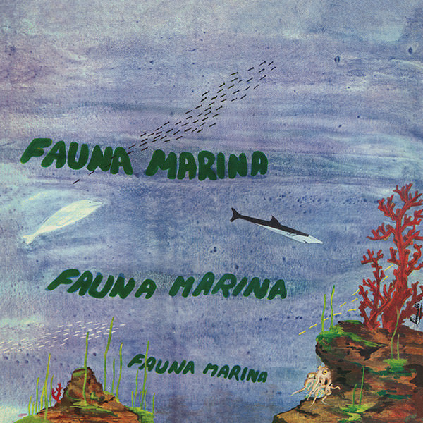 FAUNA MARINA (LP)