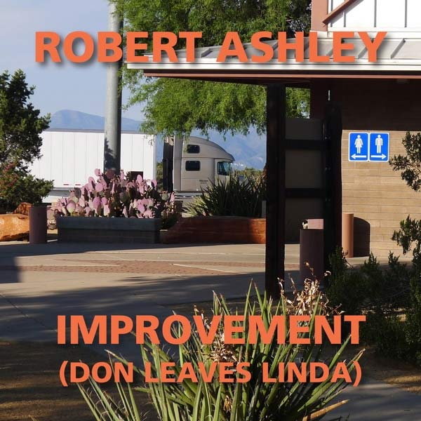 Improvement (Don Leaves Linda) (2CD)