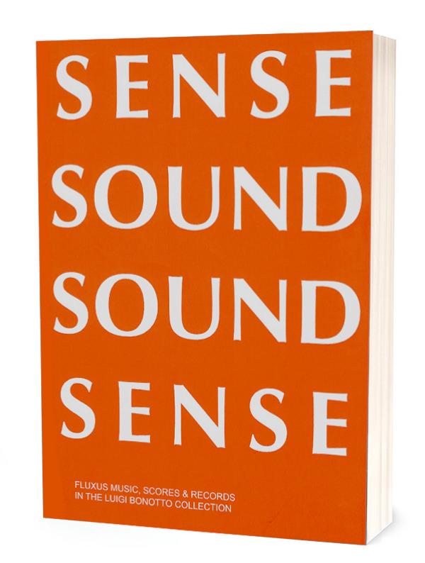 Sense Sound / Sound Sense (Book, expanded ed.)