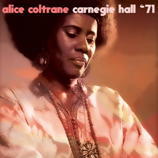 CARNEGIE HALL '71 (10