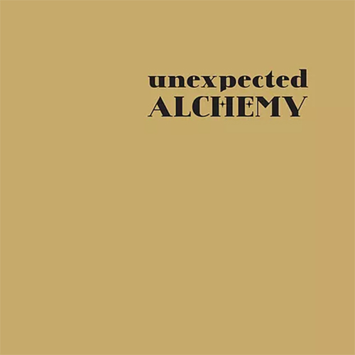UNEXPECTED ALCHEMY (7CD BOX)