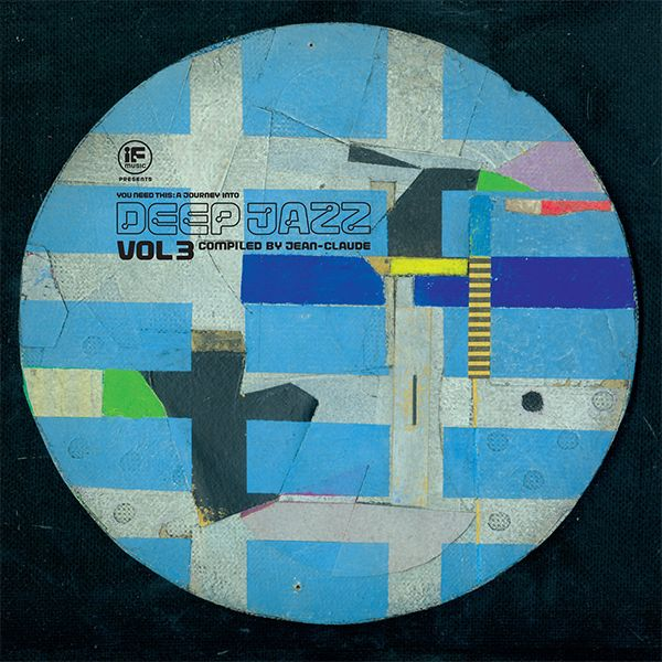 YOU NEED THIS - A JOURNEY INTO DEEP JAZZ VOL. 3 (3LP)