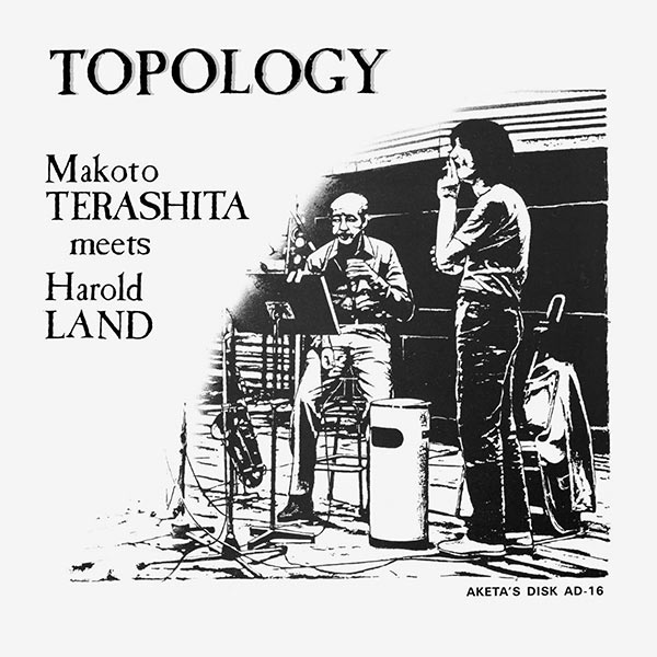 TOPOLOGY (2LP)