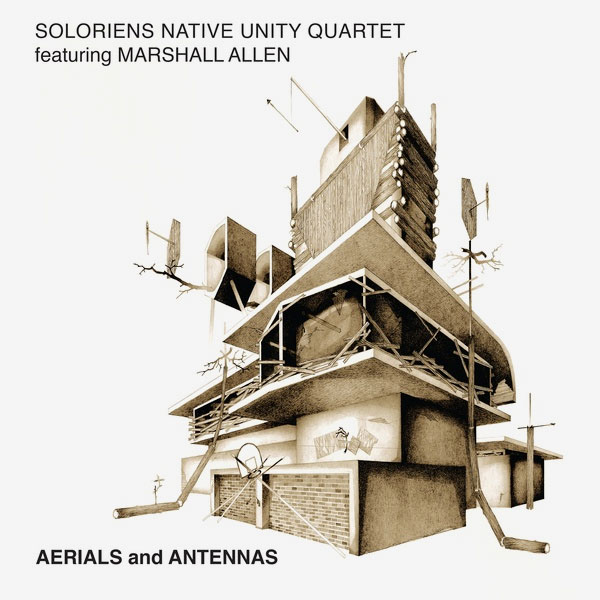 AERIALS AND ANTENNAS (LP)