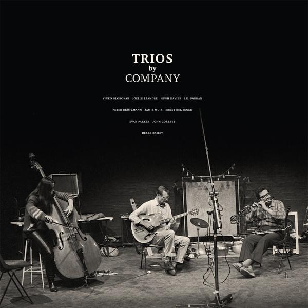 TRIOS (2LP)