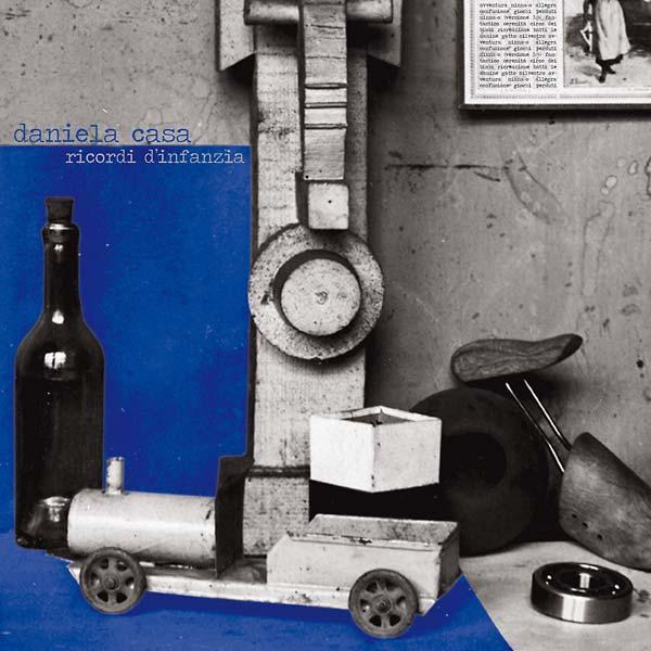 RICORDI D'INFANZIA (COLOUR LP)