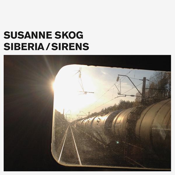 SIBERIA / SIRENS  (LP)