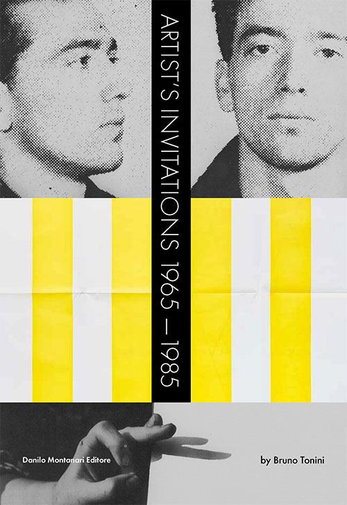 Artist's Invitations 1965-1985 (Book)