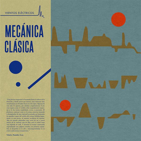 VIENTOS ELéCTRICOS (LP)