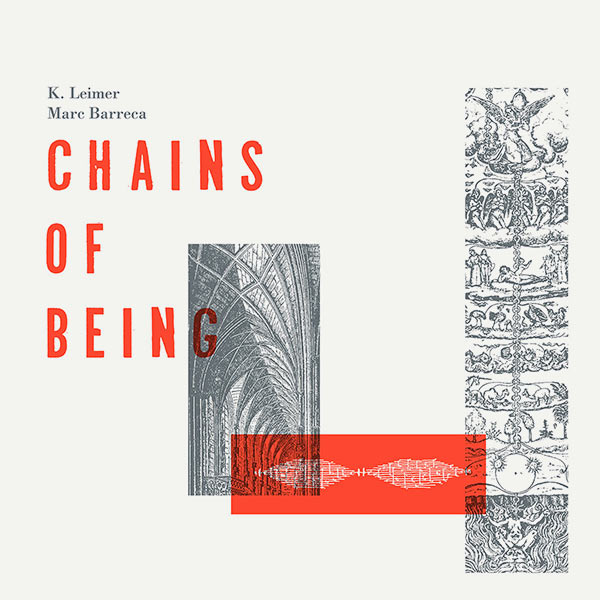 Chains of Being (LP)
